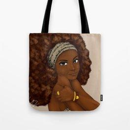 Loving Me Tote Bag