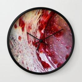 Getaway Jar Wall Clock