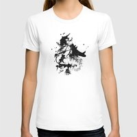 cello T-shirts featuring Cello by Julia Gingras