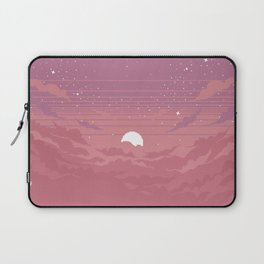 Moonburst Laptop Sleeve