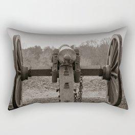 Battlefield of Spotsylvania Rectangular Pillow
