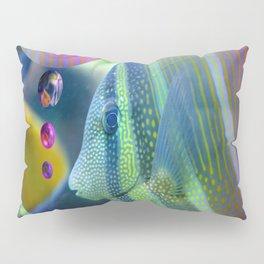 Fish type Pillow Sham