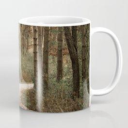 Wander Coffee Mug