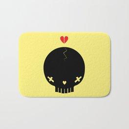 HEART BREAKER - ed. fact Bath Mat