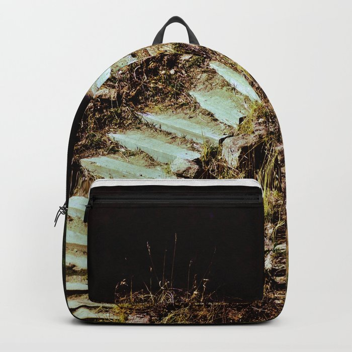 Staircase Backpack