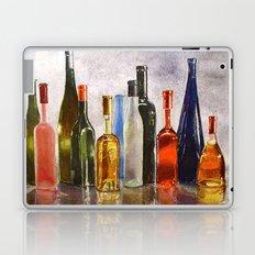 Bottles, oh Bottles! Laptop & iPad Skin