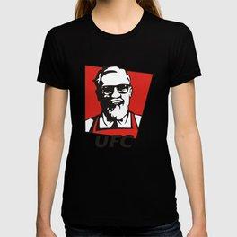 The Notorious Conor Mcgregor T-shirt Funny UFC KFC T-shirt