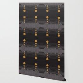 Rise of the golden moon Wallpaper