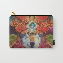 Magrathea Carry-All Pouch