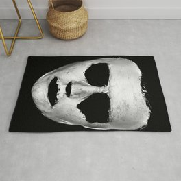 without a face Rug