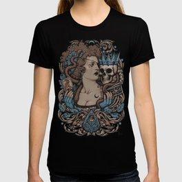 Madame Planchette T-shirt