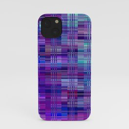 Re-Created Eighth Tier by Robert S. Lee iPhone Case