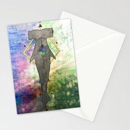 Hammerhead Stationery Cards