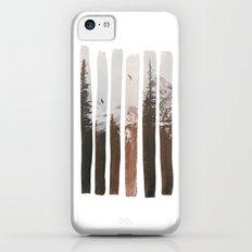 Into The Wild iPhone 5c Slim Case