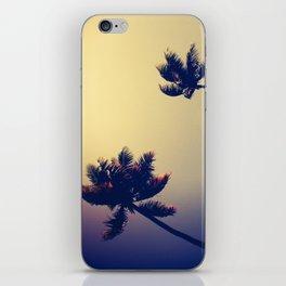 Palmas del Mar iPhone Skin