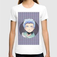 ed sheeran T-shirts featuring ED by EY Cartoons