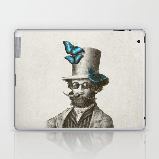 Doctor Popinjay (Color Option) Laptop & iPad Skin