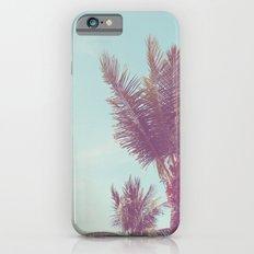 Paradise Palm iPhone 6s Slim Case
