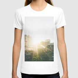 Nashville, Tennesse T-shirt