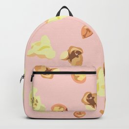 Pink Popcorn Backpack