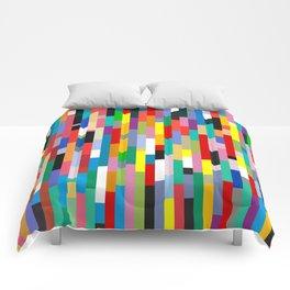 JOHANN SEBASTIAN BACH Comforters