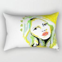 Brigitte Bardot - Part II Rectangular Pillow