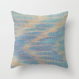 Feather 2 Throw Pillow
