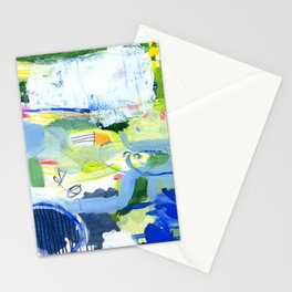 MUSICAL CONFUSION #2 Stationery Cards