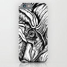 Pig iPhone 6s Slim Case