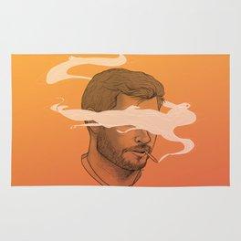 Smokin' Jay Rug