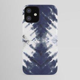 Indigo III iPhone Case