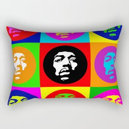 JIMI 0502 Rectangular Pillow
