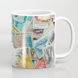 Stamps 2 Coffee Mug