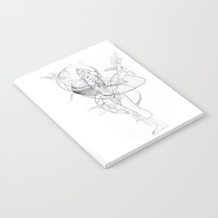 Balance Notebook