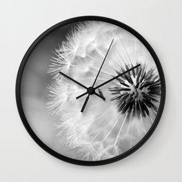 Make a Wishy Wall Clock