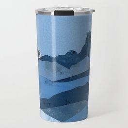 Mountain X Travel Mug