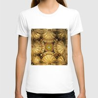 kaleidoscope T-shirts featuring Kaleidoscope by Irina Chuckowree