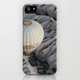 I love Cappadocia! iPhone Case