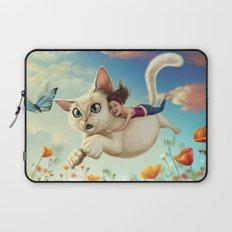 Catsy Laptop Sleeve
