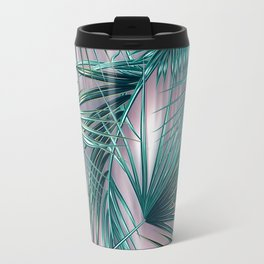 tropics vector Travel Mug