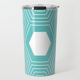 HEXMINT2 Travel Mug