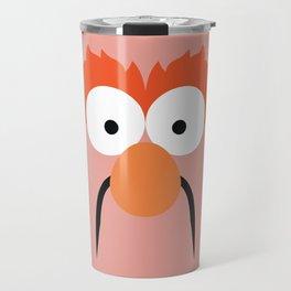 Lab Beaker Travel Mug