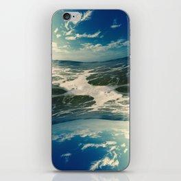 pelua iPhone Skin