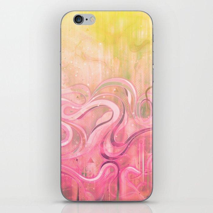 Cascade II iPhone Skin