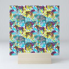 Into the Wild Mini Art Print