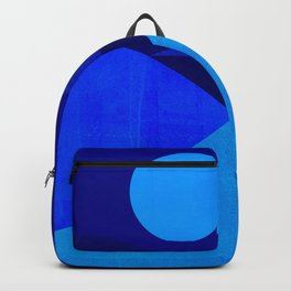 Abstraction_Moonlight Backpack