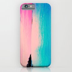 Paradise is open to all kinds of hearts... Slim Case iPhone 6s