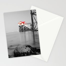 Mumbles Lifeboat Station Stationery Cards