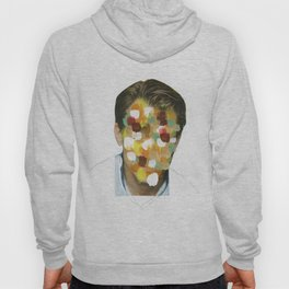 Color Portrait Disaster Hoody