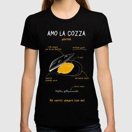 mussel for friends T-shirt